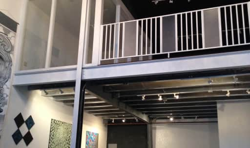 Private loft and gallery - a real hidden gem! in Greater Duwamish, Seattle, WA | Peerspace