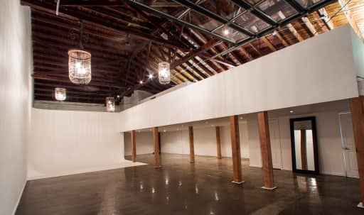 Former Mechanic Shop turned Industrial Loft with mid Century modern features in Central LA, Los Angeles CA., CA | Peerspace