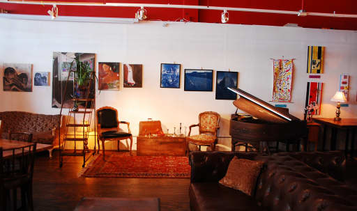 Beautiful Haight Ashbury events space. in Haight-Ashbury, San Francisco, CA | Peerspace
