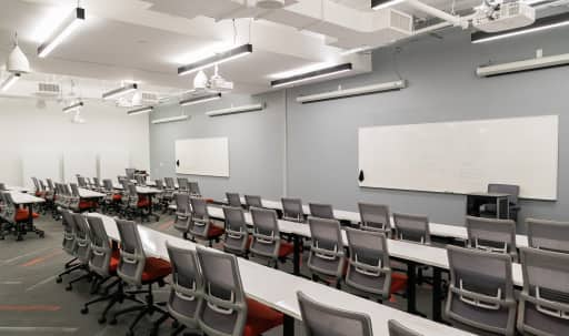 Classroom Space in the Heart of West Village in Lower Manhattan, New York, NY | Peerspace
