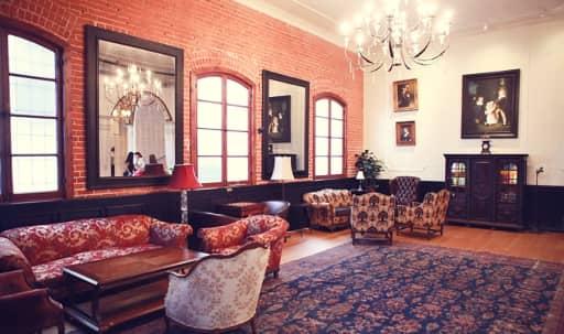 Italian Villa for Events in DTLA in Central LA, Los Angeles, CA | Peerspace