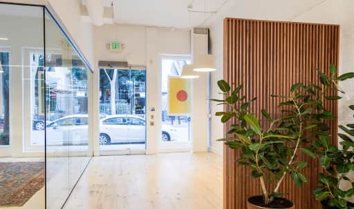 Downtown Conference Room and Pop-up Space in Historic Jackson Square in Financial District, San Francisco, CA | Peerspace