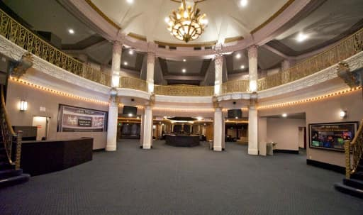Historic Theater Rotunda Lobby in undefined, Beverly Hills, CA | Peerspace