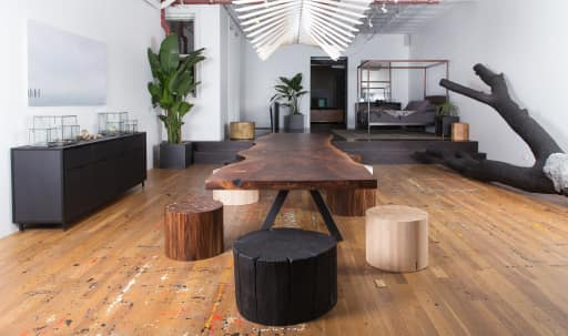 Avant-Garde Duplex in Heart of Tribeca in Lower Manhattan, Manhattan, NY | Peerspace