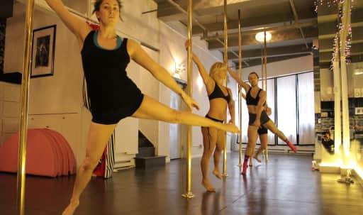 Boutique Tribeca Fitness Studio in Lower Manhattan, New York, NY | Peerspace
