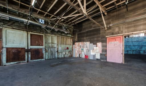 Los Angeles RAW Industrial Warehouse Location in South Los Angeles, Los Angeles, CA   Peerspace