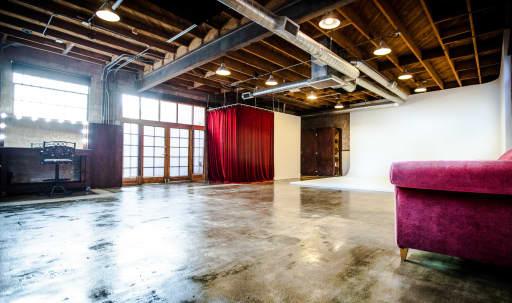 Eagle Rock Cyc and Warehouse Space in Northeast Los Angeles, Los Angeles, CA   Peerspace