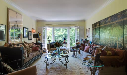 Published Sophisticated European Apartment in Hollywood Hills, Los Angeles, CA | Peerspace