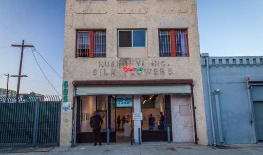 Eclectic Arts District Gallery for Events in Central LA, Los Angeles, CA | Peerspace