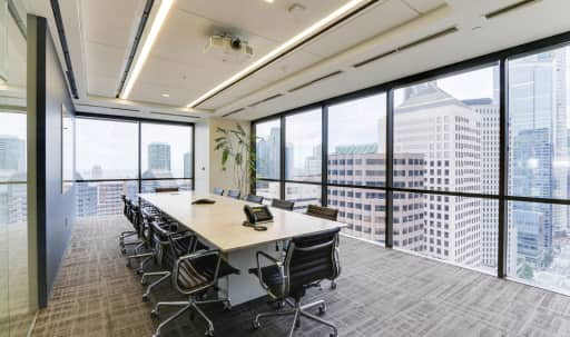 Fully Equipped FiDi Conference Room in South of Market, San Francisco, CA | Peerspace