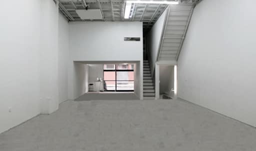 Industrial Downtown Art Space in Bowery, New York, NY | Peerspace