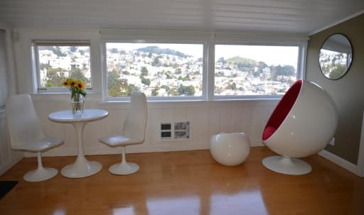 Breathtaking View Meeting Space! in Twin Peaks, San Francisco, CA | Peerspace