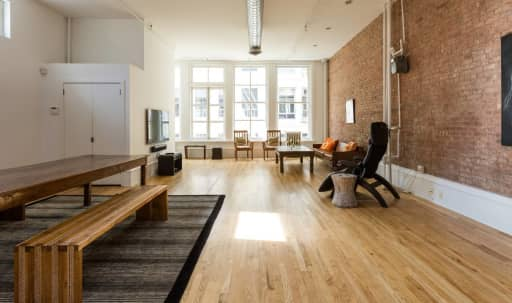 Luxury Loft Meeting And Event Space in Lower Manhattan, New York, NY | Peerspace