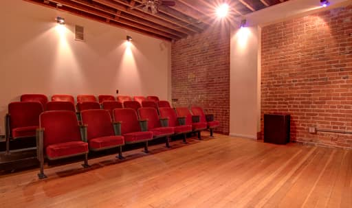 ACTOR'S BOX: 3rd Street Promenade: Amazing Room for Meetups, Workshops, Lectures in Downtown, Santa Monica, CA | Peerspace