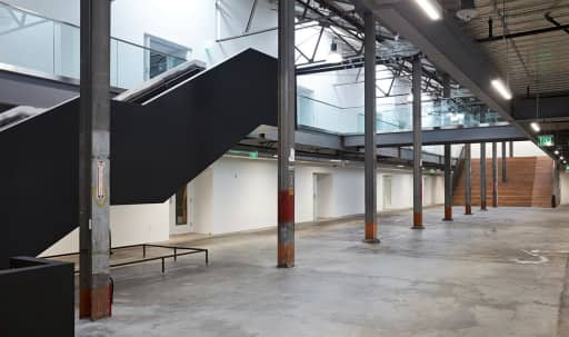 Modern Industrial Atrium in Dogpatch in Dogpatch, San Francisco, CA | Peerspace