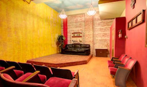 SOHO - 3rd Street Promenade: Amazing Room for Meetups, Workshops, Lectures in Downtown, Santa Monica, CA | Peerspace
