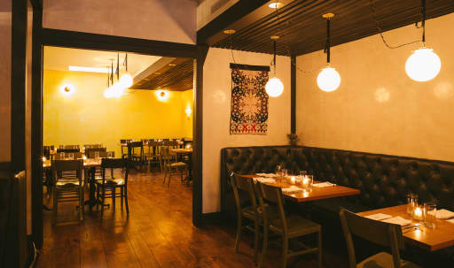 Cozy, chic, downtown cider bar in Lower East Side, New York, NY | Peerspace