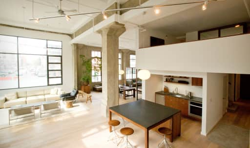 Historic Loft with soaring ceilings and great natural light in South of Market, San Francisco, CA | Peerspace