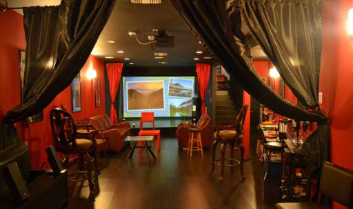 Viewing Party, Private Screening, Event Space in Heart of West LA in West Los Angeles, Los Angeles, CA | Peerspace
