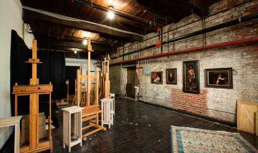 Industrial Waterfront Studio in Greenpoint, Brooklyn, NY | Peerspace