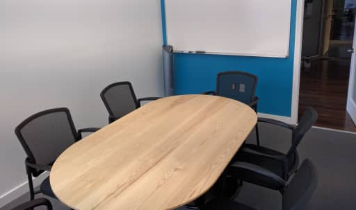 6-Person Private Conference/classroom-style Rooms By Penn Station & Herald Square in Midtown, New York, NY | Peerspace