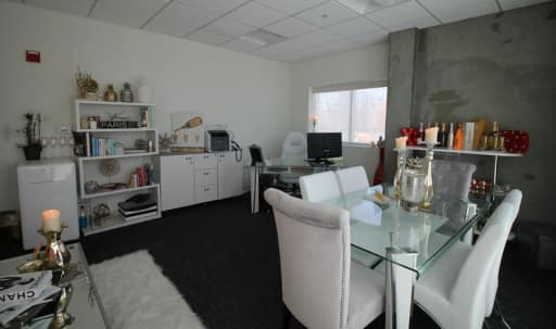 Modern High End Executive Office in Glendale with private deck access in Downtown, GLENDALE, CA   Peerspace