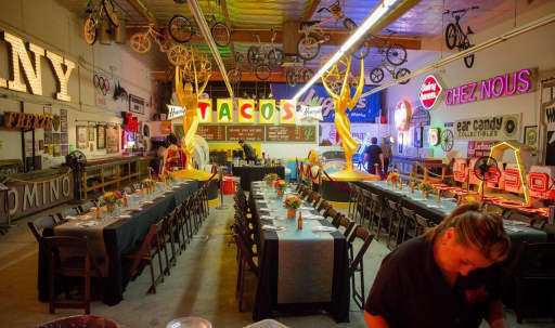 Pop Culture and Neon Museum in Chatsworth, Chatsworth, CA | Peerspace