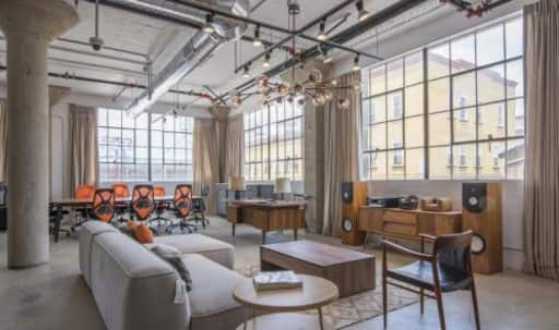 Office / Conference Facility in Arts District DTLA in Central LA, Los Angeles, CA | Peerspace