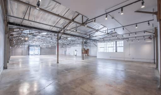 Hangar in the Arts District, DTLA in Central LA, Los Angeles, CA | Peerspace