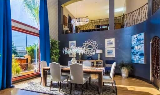 Spectacular Mediterranean Indoor/Outdoor Entertainment Estate in Sherman Oaks, Los Angeles, CA | Peerspace