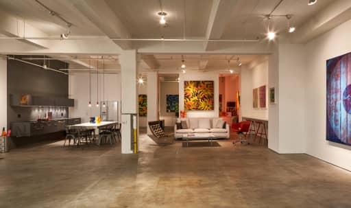 Chelsea Artist's Studio/Work Space in Midtown, New York, NY | Peerspace