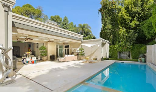 Gated Beverly Hills Estate with Pool in undefined, Beverly Hills, CA | Peerspace