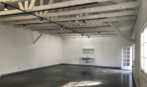 Historic, Spacious Studio in the Mission with Skylights and Garden in Mission District, San Francisco, CA | Peerspace
