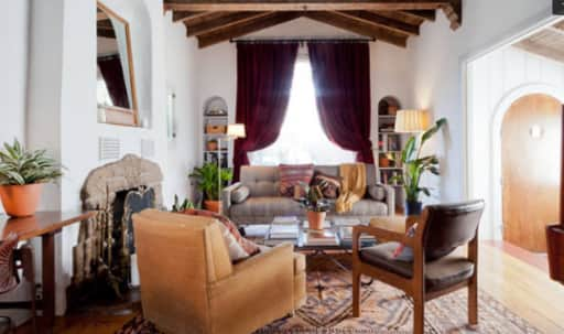 Vibey Silverlake Villa in Silver Lake, Los Angeles, CA | Peerspace