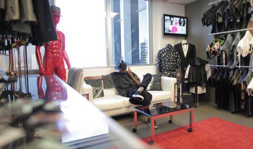 Showroom, Office, Wardrobe Studio in Central LA, Los Angeles, CA | Peerspace