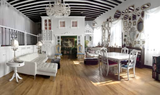 A Little Palace in Brooklyn in Bushwick, Brooklyn, NY | Peerspace