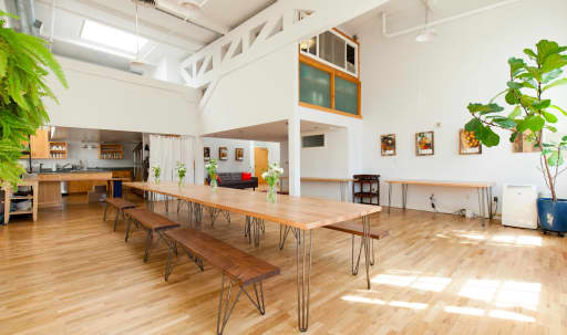 Airy Mission Loft with Epic Views in Mission District, San Francisco, CA | Peerspace