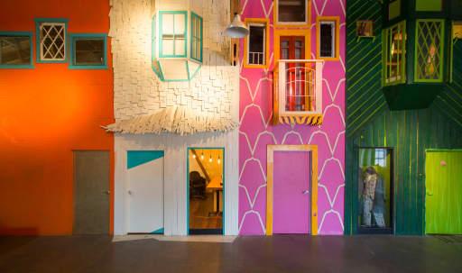 Creative Arts District Warehouse in Central LA, Los Angeles, CA | Peerspace