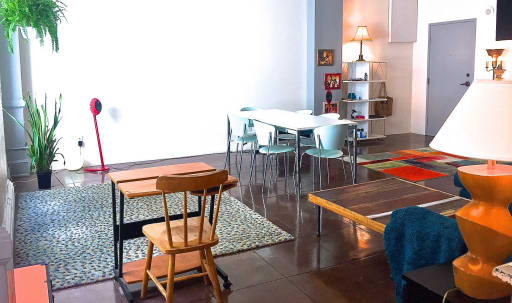 850 Square Foot Stylish Downtown Loft in Central LA, Los Angeles, CA   Peerspace