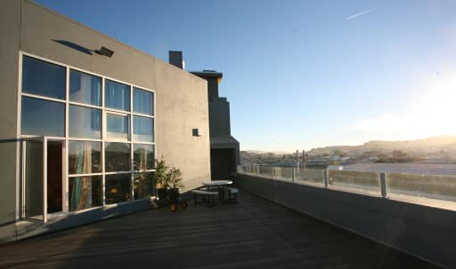 Artist's Dream Loft, Panoramic City Views in Mission District, San Francisco, CA | Peerspace