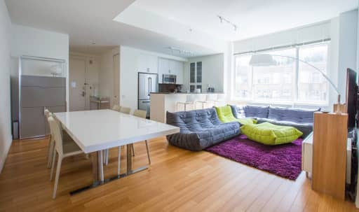 Stunning Loft for Small Parties in Midtown West in Garment District, New York, NY | Peerspace