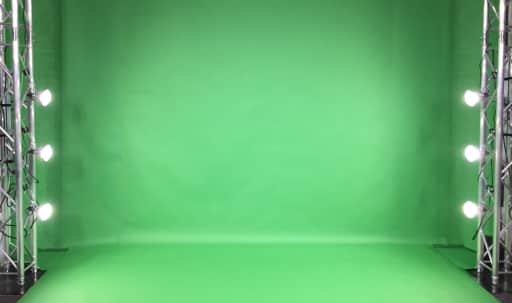 Green / White Screen Studio with Chroma-Key effects in South of Market, San Francisco, CA | Peerspace