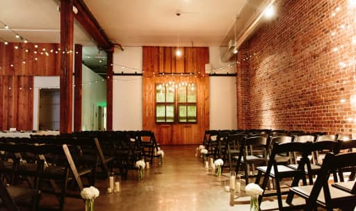 Downtown Creative Urban Venue with Bar in Pike Pine Retail Core, Seattle, WA | Peerspace