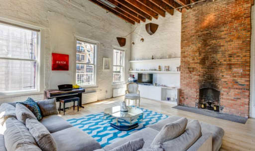 Entire floor penthouse loft in the center of Bowery in Bowery, New York, NY | Peerspace