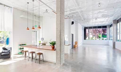Event & Pop Up Retail Space with tons of natural light... in Lower Queen Anne, Seattle, WA | Peerspace