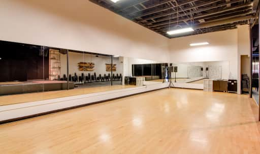 NoHo Arts District Spacious Dance/Fitness Room in NoHo Arts District, North Hollywood, CA | Peerspace