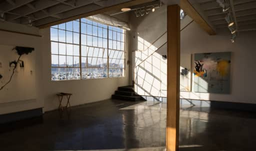 Artist Gallery with Views of the Golden Gate Bridge in Marina District, San Francisco, CA | Peerspace