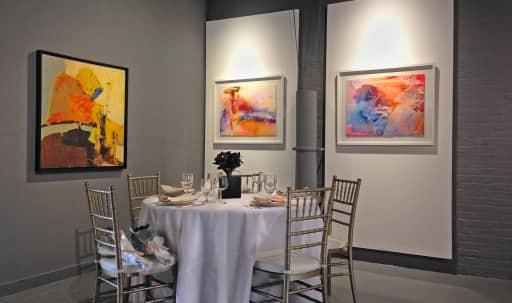 Art Gallery Event Venue in Hoboken! in undefined, Hoboken, NJ | Peerspace