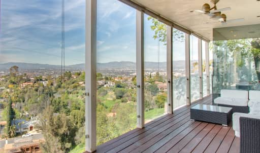 Modern Home in the Hills with Panoramic Views in Studio City, Studio City, CA | Peerspace
