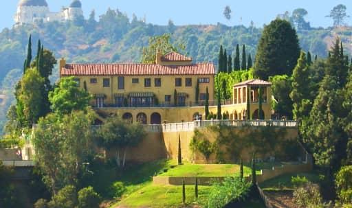 Historic Old Hollywood Tuscan Villa in Central LA, Los Angeles, CA | Peerspace